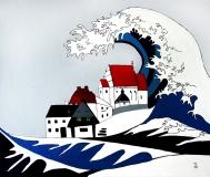 Tsunami in Kazimierz Dolny - Roksana Kularska Król