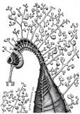 Leafty seadragon - Justyna Brzozowska