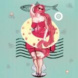Beach 3 - Gabriela Giegiel