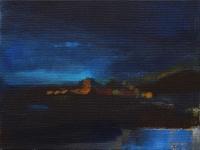 Nocturne - Weronika Marszelewska