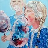 Süßigkeiten - Monika Wyłoga