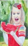 Wassermelone Rhapsodie - Alexey Esaulenko