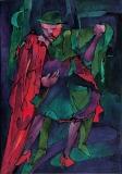 Tango 3 - MARGALIT Małgorzata Krasucka