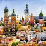 Krakow-Sopot-Warszawa - Tytus Brzozowski
