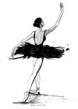 Ballerina I - Agnieszka Nawrat