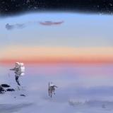 Space  - Laura La Wasilewska