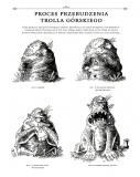 Mountain troll awakening - Nikola Kucharska