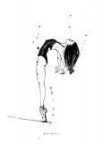 Ballerina 7 - Agnieszka Nawrat