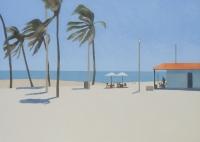 Palm trees - Andrzej Tuźnik
