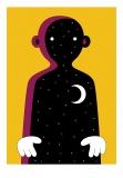 Das ganze Universum ist im Inneren - Aliaksandr Kanavalau