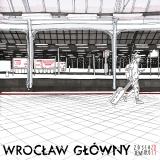Wroclaw Glowny Station - Zosia Jemioło