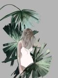 Foliage Theme 3 - Agata Wierzbicka