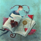 Book of adventures - Anna Wojciechowska-Paprocka