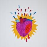 Das Herz - Michał Trojanowski