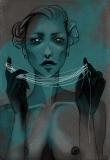 Ariadne's thread - Anna Kamińska
