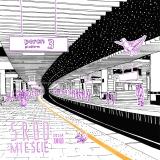 Gołębi peron - Zosia Jemioło