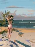 Next tide - Laura La Wasilewska
