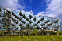 VM House designed by Bjarke Ingels Group - Wojtek Gurak