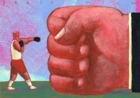 Boxing - Jacek Frąckiewicz
