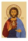 Insta Jezus - Aliaksandr Kanavalau