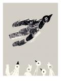 Birds1 - Maria Dek