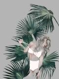 Foliage Theme Part 2 - Agata Wierzbicka