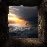 Window of hope - Tomasz Zaczeniuk