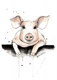 Piggy - Agnieszka Nawrat