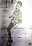 Fajny Skater - Alexey Esaulenko