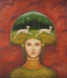 Dama - Malwina de Brade