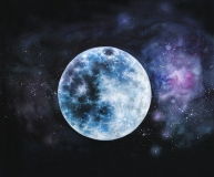 Moon - zazac namoo