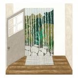 Doors. - Melanie Gandyra