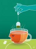 Cup_of_head - Dorota  Kraft