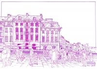 Prażmowscy Tenement House - Zosia Jemioło