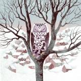 Winter - Katarzyna Bogdańska