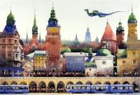 Krakow - Tytus Brzozowski