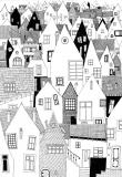 Houses - Joanna Nykiel