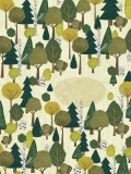 Forest - Melanie Gandyra