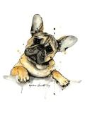 Bulldog - Agnieszka Nawrat