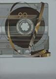 Cassette 2015 - Patrycja Warzeszka