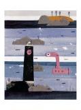 Submarine - Maria Dek