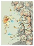Lilac / Diligence - Małgorzata Wysocka
