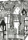 Schwarz-weiß - Joanna Nykiel