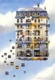 Fliegendes Haus - Tytus Brzozowski