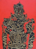 Samurai - LILI FIJAŁKOWSKA