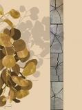 Goldene Sammlung: Holz und Blätter II - Małgorzata Goczewska