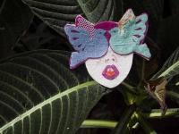 Botanique - doves I - Marta Pieczonko