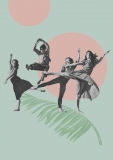 DANCING - Barbara Gibson