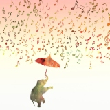 Dancing with Musical Rain - Chintami Ricci