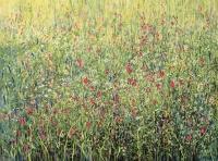 Meadow 4 from the series  - Aleksandra Rey